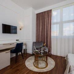 Best Western Art Hotel 4* Стандартный номер с различными типами кроватей фото 5