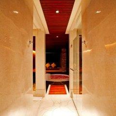 Отель Paresa Resort Phuket 5* Люкс с двуспальной кроватью фото 6