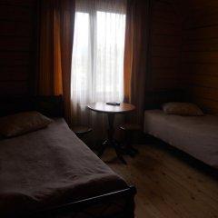 Гостиница Nad Potokom комната для гостей фото 3