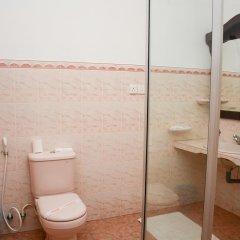 Ranmal Beach Hotel 3* Номер категории Эконом с различными типами кроватей фото 4