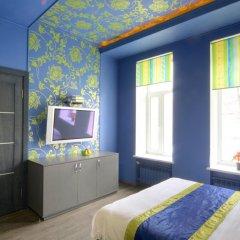 Гостиница KievInn 2* Стандартный номер с различными типами кроватей фото 2