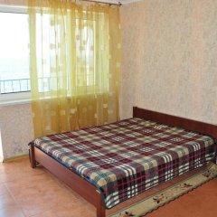 Гостиница Бунгало Одесская Жемчужина Стандартный номер с разными типами кроватей фото 2