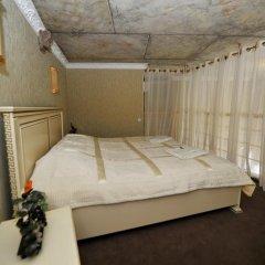 Гостиница Фонтан Стандартный номер с различными типами кроватей фото 4