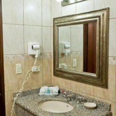 Hotel Monteolivos 3* Стандартный номер с двуспальной кроватью фото 4