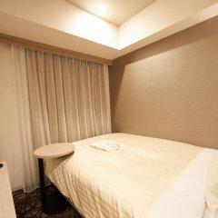 Отель Sotetsu Fresa Inn Ginza-Nanachome 3* Номер с различными типами кроватей фото 6