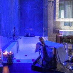 Отель Colonna Suite Del Corso 3* Номер Делюкс с различными типами кроватей фото 15