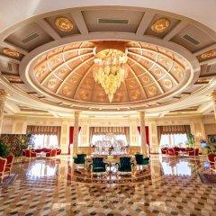 Отель The Bodrum by Paramount Hotels & Resorts интерьер отеля фото 2