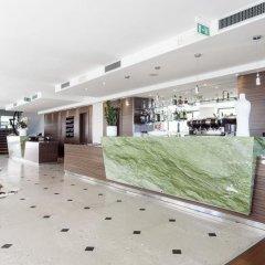 Отель Regina Римини интерьер отеля