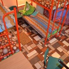 Stop-Hostel Кровать в мужском общем номере с двухъярусной кроватью фото 10