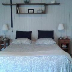 Отель Le Petit Hureau Сомюр комната для гостей фото 5