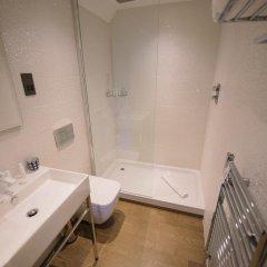 Murrayfield Hotel And House Эдинбург ванная фото 2