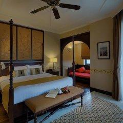La Residencia. A Little Boutique Hotel & Spa 4* Стандартный номер с различными типами кроватей фото 6