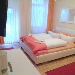Отель City Guesthouse Pension Berlin 3* Стандартный номер с разными типами кроватей