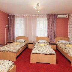 Гостиница 7 Семь Холмов 3* Стандартный номер с различными типами кроватей фото 7