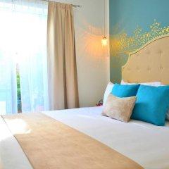 Unic Design Hotel 3* Полулюкс с различными типами кроватей фото 9