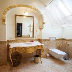 Гостиница Villa le Premier 5* Представительский люкс разные типы кроватей фото 7
