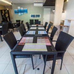 Отель Beach Grand & Spa Premium Мальдивы, Мале - отзывы, цены и фото номеров - забронировать отель Beach Grand & Spa Premium онлайн питание