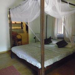 Отель Gem River Edge - Eco home and Safari Номер Делюкс с различными типами кроватей фото 7