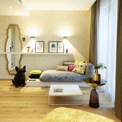 Radisson Blu Hotel, Cologne 4* Полулюкс с различными типами кроватей