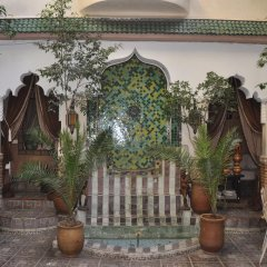 Отель Riad L'Arabesque фото 5