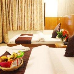 Hotel Delhi Marine Club C6 Vasant Kunj в номере фото 2