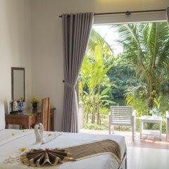 Отель Luna Villa Homestay 3* Стандартный номер с двуспальной кроватью фото 6