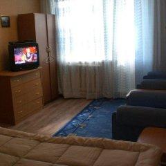 Апартаменты Apartments in Ekaterinburg комната для гостей