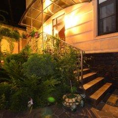 Гостиница Гостевой дом Европейский в Сочи 1 отзыв об отеле, цены и фото номеров - забронировать гостиницу Гостевой дом Европейский онлайн вид на фасад фото 4