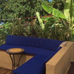 Отель Katamah Beachfront Resort Ямайка, Треже-Бич - отзывы, цены и фото номеров - забронировать отель Katamah Beachfront Resort онлайн бассейн фото 3