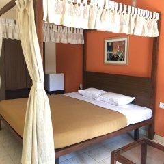 Отель Banyan Tree Courtyard Гоа комната для гостей фото 4