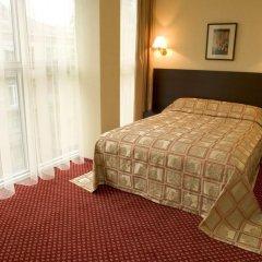 Парк Отель 4* Стандартный номер с различными типами кроватей фото 2