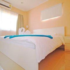 Отель Blue Wave Samui Bophut Самуи комната для гостей