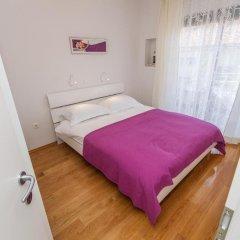 Апартаменты Apartment Breze комната для гостей фото 4