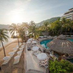 Отель Park Royal Acapulco - Все включено 3* Стандартный номер с разными типами кроватей фото 7