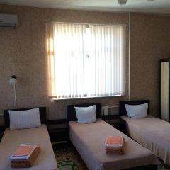 Гостиница Руслан Стандартный номер с различными типами кроватей фото 3