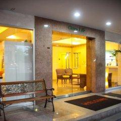 Отель Green Life Sriracha интерьер отеля фото 3