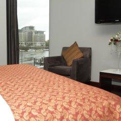 Rafayel Hotel & Spa 5* Улучшенный номер с различными типами кроватей фото 2