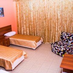 Гостиница Inn Pervomayskaya комната для гостей фото 4
