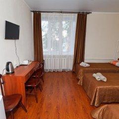 Гостиница Алтынай комната для гостей фото 2