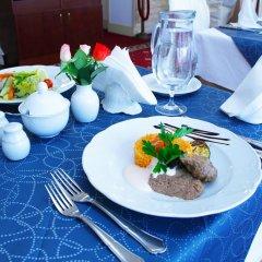 Отель Humboldt Park & Spa Карловы Вары питание фото 3