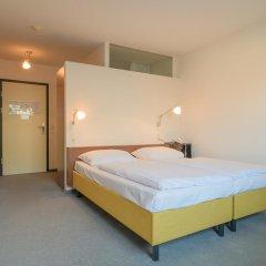 Отель Gartenhotel Altmannsdorf Low Budget Designhotel комната для гостей фото 2