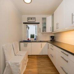 Отель Rexen Housing Апартаменты фото 14