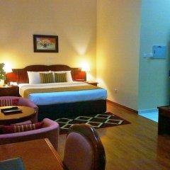Fortune Hotel Deira 3* Стандартный номер с различными типами кроватей фото 31