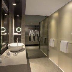 Carlton Hotel Singapore 4* Номер Делюкс с различными типами кроватей фото 3