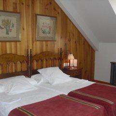 Отель Parador De Bielsa Huesca 3* Стандартный номер с 2 отдельными кроватями фото 3