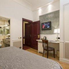 Отель Britannia 4* Стандартный номер с различными типами кроватей фото 3