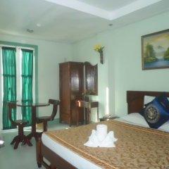 Отель Bora Sky Hotel Филиппины, остров Боракай - отзывы, цены и фото номеров - забронировать отель Bora Sky Hotel онлайн комната для гостей фото 6