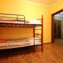 Гостиница Экодомик Лобня Номер категории Эконом с двуспальной кроватью фото 26