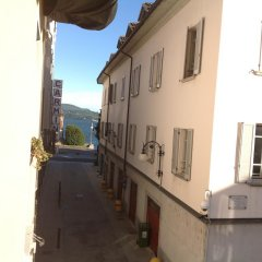 Отель Casetta San Rocco Италия, Вербания - отзывы, цены и фото номеров - забронировать отель Casetta San Rocco онлайн фото 5