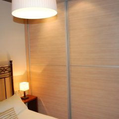 Отель Apartamento Garona комната для гостей